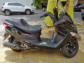 Scooter Sym Joyride 200i Evo Oferton!!! No Yamaha Sirius 200