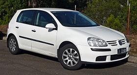 Manual De Despiece Volkswagen Golf 2003-2009, Español