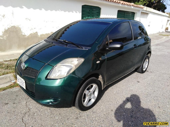 Toyota Yaris Sport Sincronico