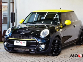 Mini Cooper S 2.0 Exclusive Turbo Comprado No Rs Todas