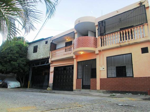 Alquiler En Barquisimeto #20-22742