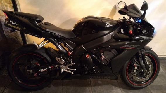 Yamaha Yzf R1 2006 R1