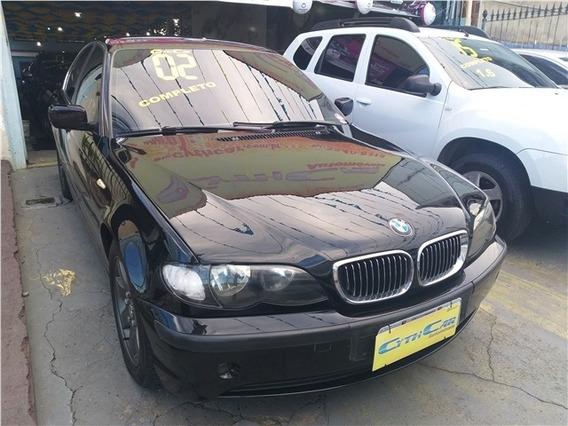 Bmw 320i 2.2 24v Gasolina 4p Automático