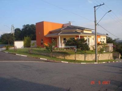 Casa Com 5 Dormitórios À Venda, 460 M² Por R$ 1.400.000 - Monterey Ville - Mogi Das Cruzes/sp - Ca0339