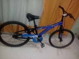 Bicicleta Xterra Space Rodado 24