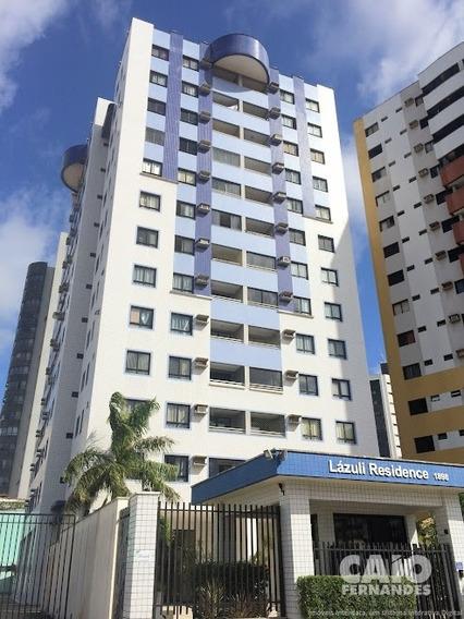 Apartamento Em Candelária - Apv 28865