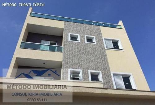 Apartamento Sem Condomínio Para Venda Em Santo André, Casa Branca, 3 Dormitórios, 1 Suíte, 2 Banheiros, 2 Vagas - 12488_1-1503498