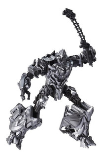 Megatron Tf1 Transformers Studio Series #54 Voyager Class