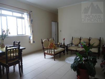 Apartamento A Venda Em São Paulo, Campos Eliseos, 2 Dormitórios, 1 Banheiro - 191