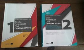 Kit Direito Processual Civil Contemporâneo Humberto Dalla