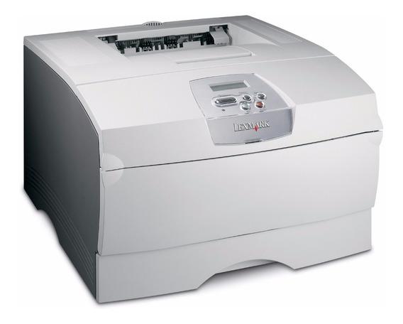 Impresora Laser Lexmark T430dn
