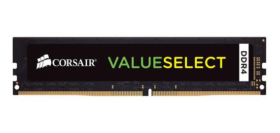 Memoria RAM 8 GB 1x8GB Corsair CMV8GX4M1A2133C15