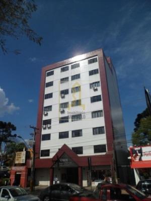 Cjto Comercial/sala Para Venda - 235.18