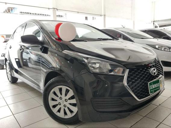 Hyundai Hb20 1.0 Unique Flex 5p 2019 Veiculos Novos