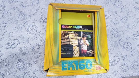 Kodak Instantânea Ek 160