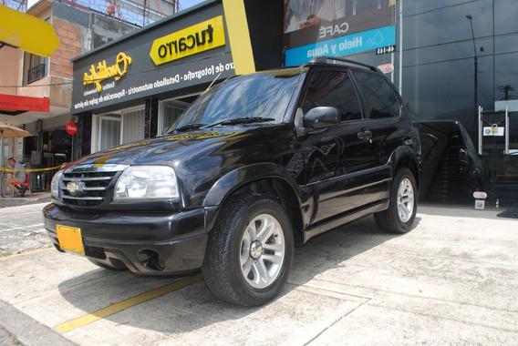 Chevrolet Grand Vitara 2011