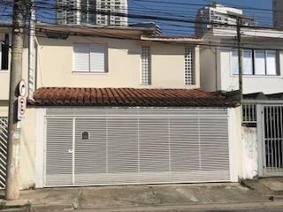 Sobrado Em Brooklin, São Paulo/sp De 126m² À Venda Por R$ 1.400.000,00 - So173993