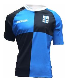 Camiseta De Rugby Procer Cuba Adulto