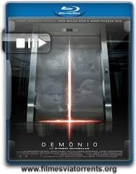 Blu Ray Demônio