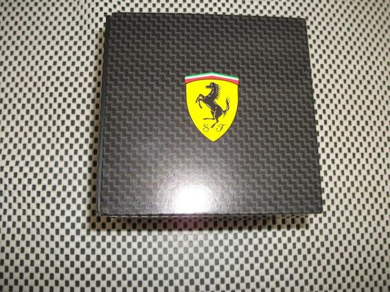 Relógio Scuderia Ferrari 830327 Novo.original! Com Box.envio