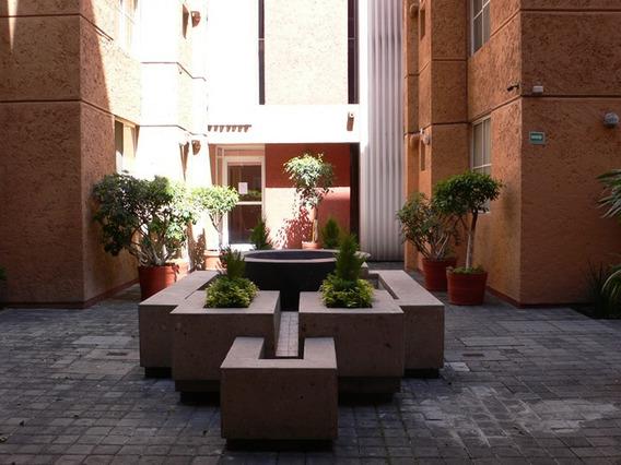 Calzada México Xochimilco Scala Residencial