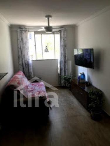 Imagem 1 de 3 de Ref.: 793 - Apartamento Em São Paulo Para Venda - V793