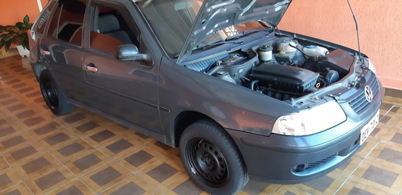 Volkswagen Gol 1.0 Trend 5p 2002
