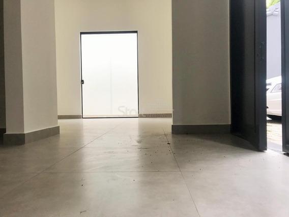 Casa Á Venda E Para Aluguel Em Cambuí - Ca002864