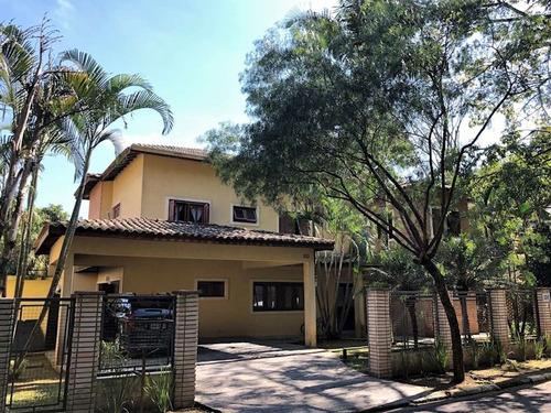 Casa No Inpla - Sobrado 6d (4s). Lareira, Piscina, Gourmet! - 1420