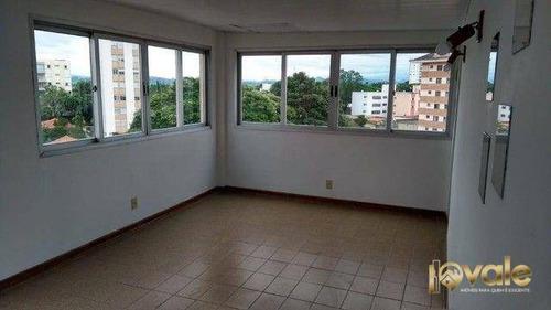 Imagem 1 de 9 de Apartamento Com 4 Dormitórios À Venda, 240 M² - Jardim Apolo - São José Dos Campos/sp - Ap2816