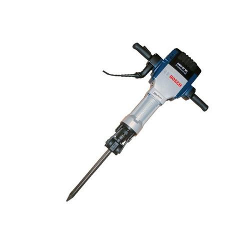 Martillo Triturador Bosch Gsh 27 Vc Professional