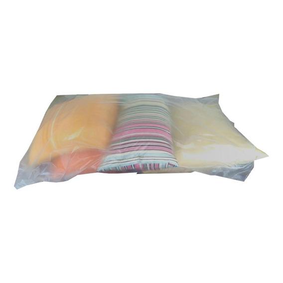 Sacos Plásticos 60x90x0,04 P/lavand - 20kg/928uni