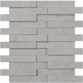 Inserto Piedra Schritte Color Grey 29,75x28 Cm- Wasser