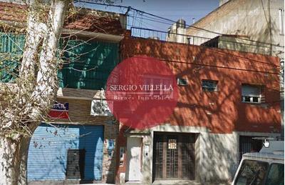 Castellanos 600 - Casa De Pasillo De Dos Dormitorios En Venta En Rosario