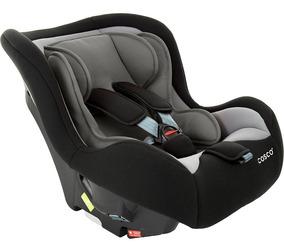 Cadeira Para Auto Simple Safe Preto Até 25kg - Cosco.