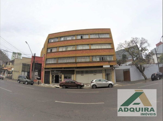 Apartamento Padrão Com 1 Quarto No Edifício Dona Jandira - 3819-l