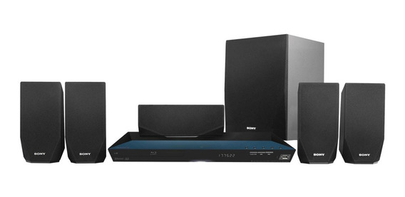 Home Theater Sony Bdv-e2100