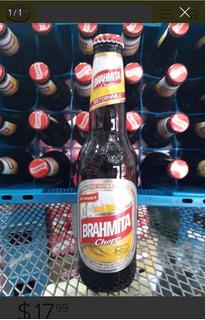 Cerveza Brama Porron