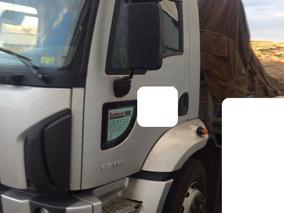 Ford Cargo 1719 Toco Carroceria