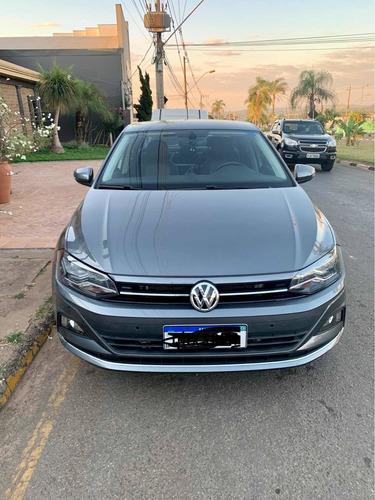 Volkswagen Virtus 2020 1.0 Highline 200 Tsi Aut. 4p