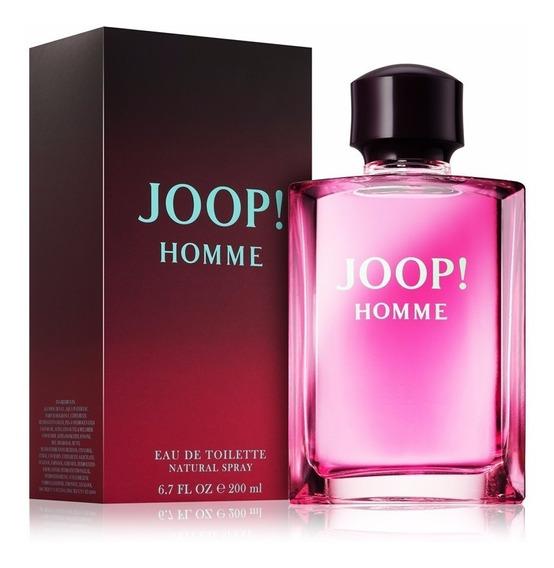 Perfume Joop Pour Homme 200ml