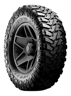 33x12.50 R15 Llanta Cooper Evolution Mtt Mud 108q