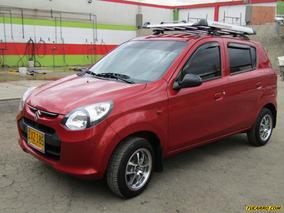 Suzuki Alto Dlx Aa