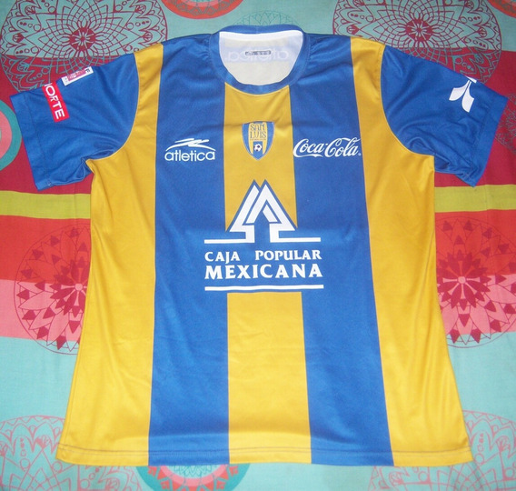 Camiseta Atletico San Luis #33