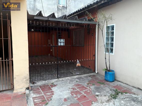 Casa Térrea Em Km 18 - Osasco - 41066