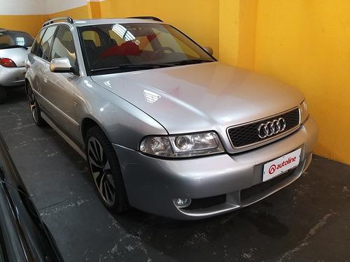 Audi A4 Avant 2.8 V6 Tiptronic