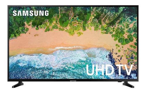 Televisor Samsung 65 Smart 4k Uhd Led Un65nu6900f