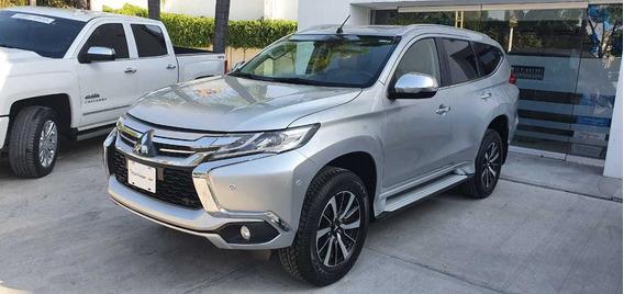 Mitsubishi Montero 2018 ¡ Promo Hasta 5% De Descuento !