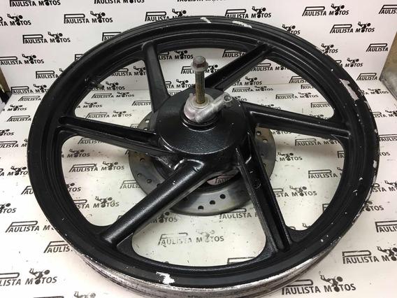 Roda Dianteira Cbx 200 Strada Original