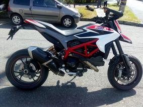 Ducati Hipermotard Sp 821